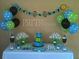 candy bar for baby shower partylicious events pr partylicious and safari baby shower