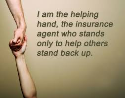 there are a lot of really great insurance agents out there working hard to make the