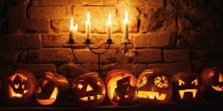 the literary origins of halloween huffpost