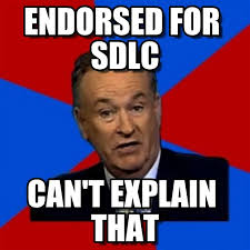 Bill Oreilly Meme - endorsed for sdlc bill oreilly meme on memegen