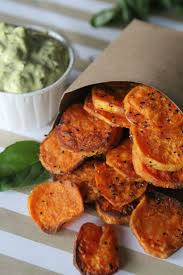 tasty potato chip dips recipes on pinterest sweet potato dip