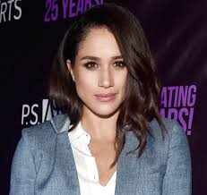 hairstyles for surgery meghan markle s nose is a plastic surgery trend instyle com