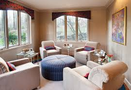 Contemporary Cornices Valances Window Treatments In Contemporary Baltimore With Cornice