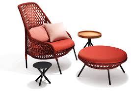 Dedon Patio Furniture by Ahnda By Stephen Burks For Dedon Design Milk