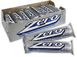 where to buy zero candy bar zero bar 24 count zero candy bar white chocolate caramel and