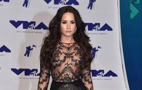 demi lovato thinks it d be creepy to play her own music while demi lovato thinks it d be creepy to play her own music while having sex metro news