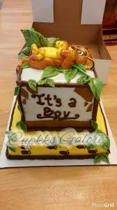 34 best simba baby shower images on pinterest lion king baby