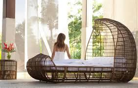 modern hand woven bed design ideas for bedroom furniture voyage
