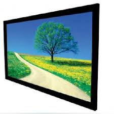 professional brightness modern 120 inch 16 9 hd manual 3d