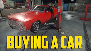 Car Mechanic Memes - car mechanic simulator 2018 buying a car youtube