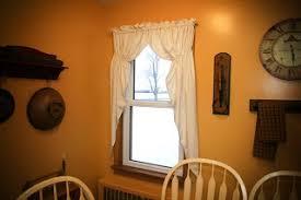 Prairie Curtains Make Prim Happen My New Prairie Curtains