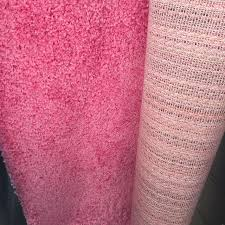 find more ikea hampen pink shag rug for sale at up to 90 off