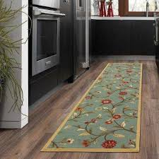 Machine Washable Rug Machine Washable 2 X 4 Area Rugs Rugs The Home Depot