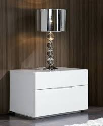 Bedroom Furniture Sydney by Side Table Great Modern Bedside Table Or Nightstand White Is