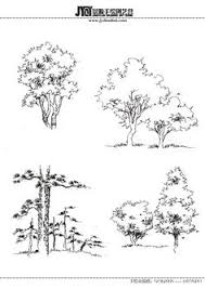 trees sketch sketch pinterest tree sketches sketches and