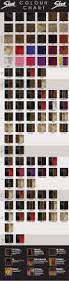 Black Hair Color Chart Weave Hair Color Chart Shopscn Com