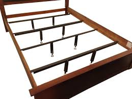 Metal Bed Frame Costco Heavy Duty Steel Waterbed Center Support Bars Bb8 18 In Heavy Duty