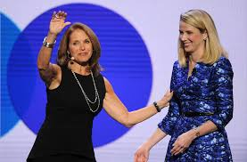halloween costume ideas yahoo answers marissa explains it all yahoo ceo on aol katie couric and sergey