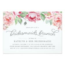 bridesmaid brunch invitation 21 best images about brunch invitations cew on