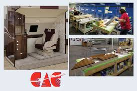 custom aircraft cabinets inc custom aircraft cabinets of sherwood sells to the world arkansas
