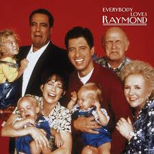 everybody raymond season 1 on itunes