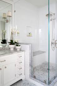 large white fiberglass tubs mixed black ceramic floor as well f best 25 classic showers ideas on pinterest classic style