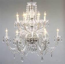 Swarovski Crystals Chandelier Swarovski Crystal Chandeliers U0026 Pendant Lighting Chandelier Top