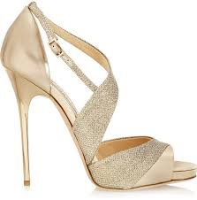 wedding shoes gold 6 stylish gold wedding shoes to show naturalhairbride