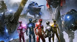 Megazord Halloween Costume Power Rangers Director Explains Zords U0026 Suits