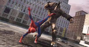 the amazing spider man video game u2013 review u2013 spider man crawlspace