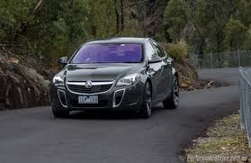 opel insignia 2016 2016 holden insignia vxr review video performancedrive