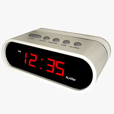 Awesome Clocks by Clock Awesome Digital Alarm Clock Ideas Dual Digital And Analog