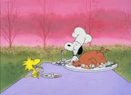 a brown thanksgiving gif