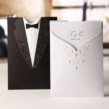 customized wedding invitations personalized groom and free personalized and customized