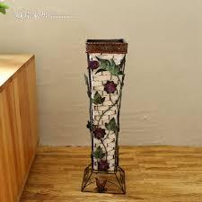 floor vase flowers home design ideas