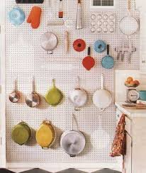 pegboard ideas kitchen best 25 peg board kitchens ideas on tool storage