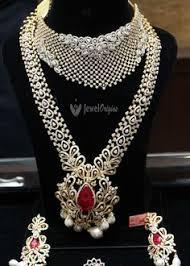 designer diamond sets jewellery designs designer diamond sets south indian