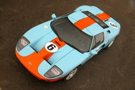 gulf racing wallpaper 2006