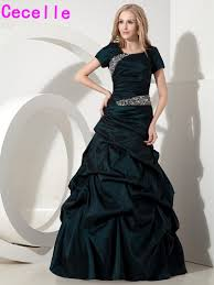 modest long prom dresses promotion shop for promotional modest