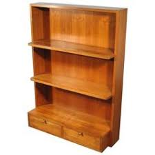 vintage cherrywood bookcase by leopold stickley 1957 at 1stdibs
