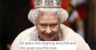 Elizabeth Meme - internet royalty 15 queen elizabeth ii memes that give you stitches