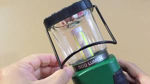 le led le lighting led lantern ultra bright 500 lumens 3 modes