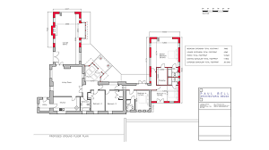 House Extension Design Ideas Uk Portfolio Paul Bell Design