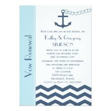 wedding vow cards wedding vow renewal invitations announcements zazzle