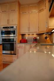 light maple shaker cabinets natural maple cabinets shaker style exactly what i want for the