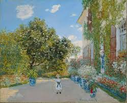 Claude Monet Blind Monet U0027s Water Lilies The Healing Of A Nation Post Paris Attack