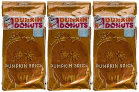 Pumpkin Spice Dunkin Donuts 2017 by Amazon Com Dunkin U0027 Donuts Coconut Coffee Pack Of 2 Grocery