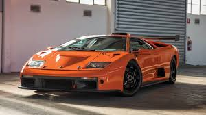 lamborghini diablo classic don u0027t come to pebble beach without buying this ultra rare