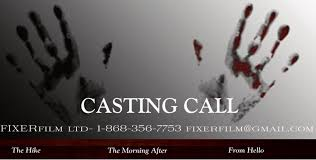 Seeking Horror Auditions Seeking M F Actors For Horror Crime Mind Closed