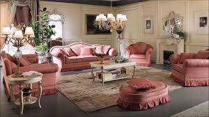 classic living room luxury interior design salon home decor